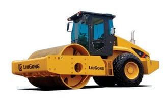 Каток LiuGong CLG 612H