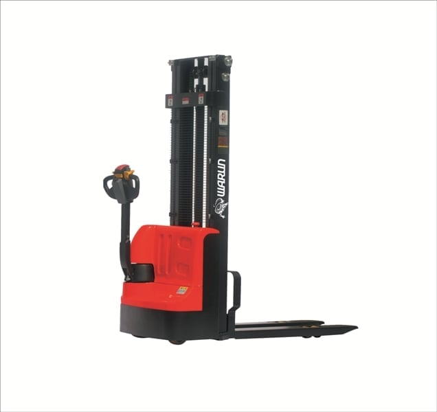 Самоходный электроштабелер HELI / WARUN CDD10-070 M360