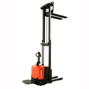 Самоходный электроштабелер HELI / WARUN CDD12-030 M300 1