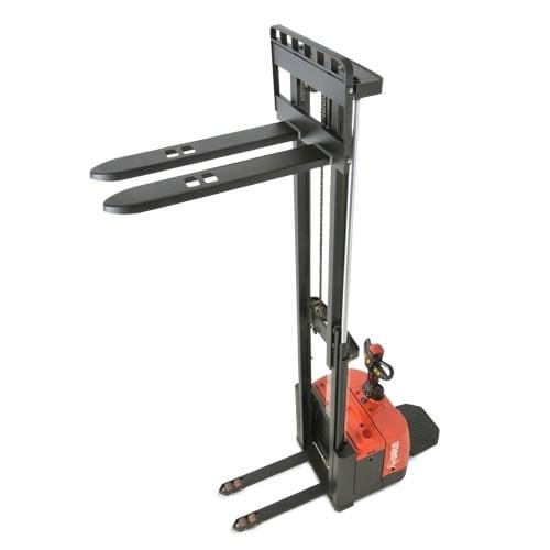 Самоходный электроштабелер HELI / WARUN CDD16-350 ZSM550