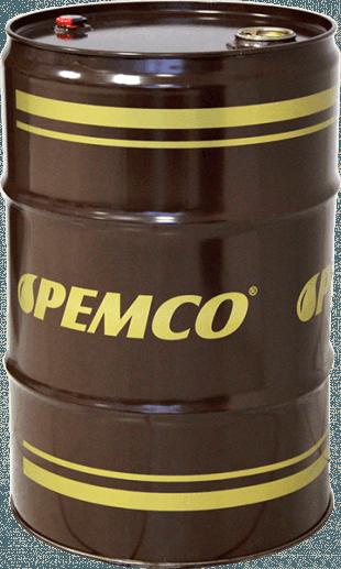 Полусинтетические моторные масла Pemco